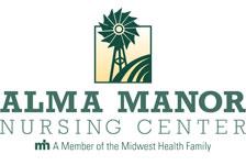 Alma Manor Nursing Center
