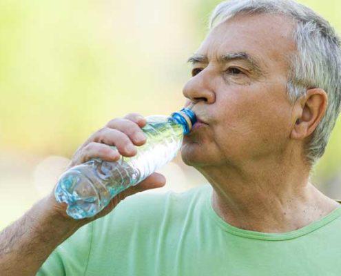 Senior Hydration