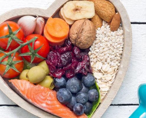 Senior Heart Health