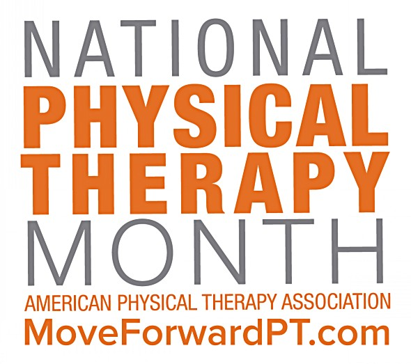 Happy Occupational Therapy Month from Therapy Specialists